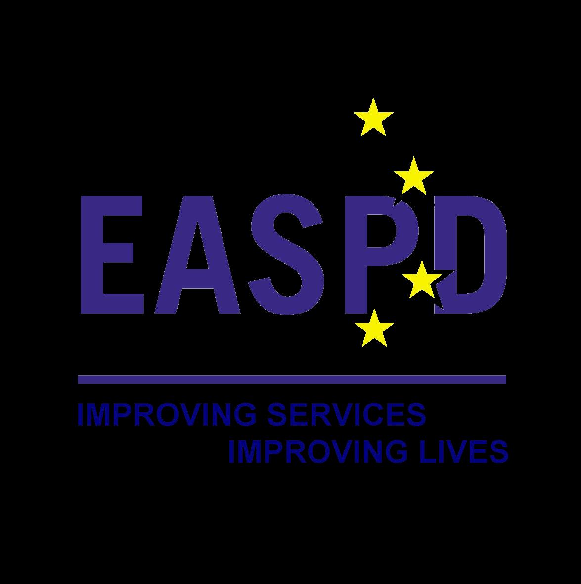EASPD (A Sérültek Számára Szolgáltatók Európai Szövetsége)