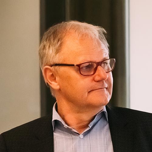 Lars Alroe Olesen